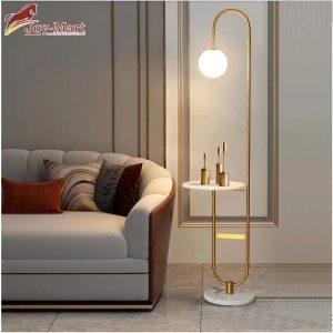 đèn cây phòng khách hiện đại giá rẻ ml5018