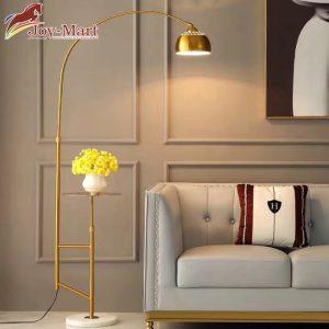đèn cây phòng khách sang trọng cao cấp ML5106