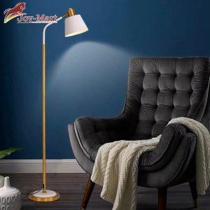 đèn cây trang trí phòng khách ml570wh
