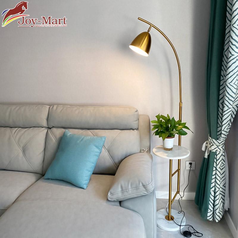 đèn cây trang trí sofa ml596