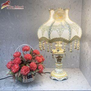 đèn ngủ để bàn tân cổ điển đẹp số 1 hà nội mb8995