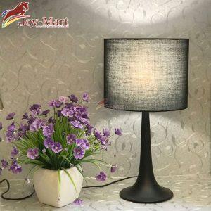 đèn bàn hiện đại phòng ngủ