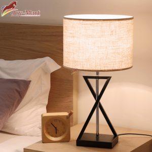 đèn ngủ để bàn đơn giản mb2020