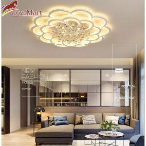 đèn ốp trần trang trí mới nhất 2020 joymart MOP1803-800