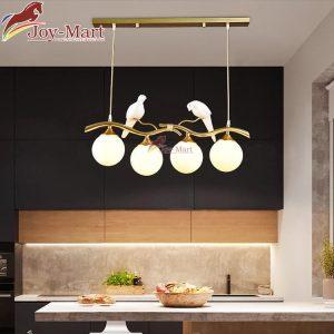 đèn thả bàn ăn hiện đại giá rẻ hà nội hồ chí minh mth339