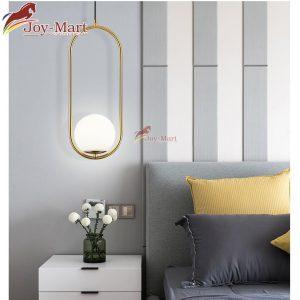 đèn thả quả cầu phòng ngủ hiện đại mth329-200