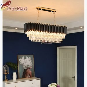 đèn thả trần pha lê hiện đại giá tốt mth66802-1000