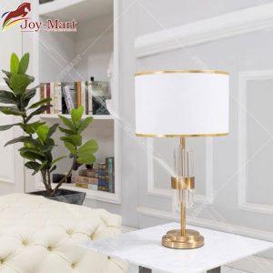 đèn bàn phòng khách sang tọng mb6972