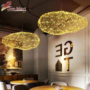 đèn thả decor độc đáo giá rẻ tại joymart mth3626-500