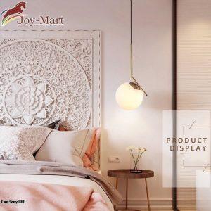 đèn thả trang trí phòng ngủ mth8962
