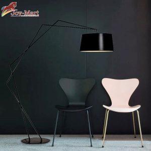 đèn cây đọc sách trang trí phòng khách ml6607