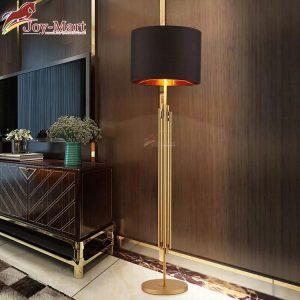 đèn cây đứng trang trí phòng khách ml2029