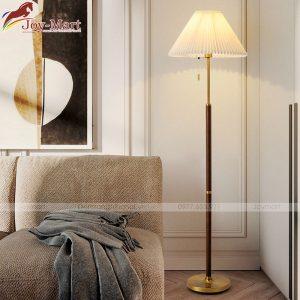 đèn cây hiện đại trang trí phòng khách ml8090